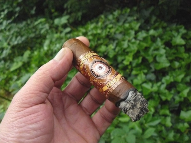 Perdomo Habano Bourbon Barrel Aged Sun Grown