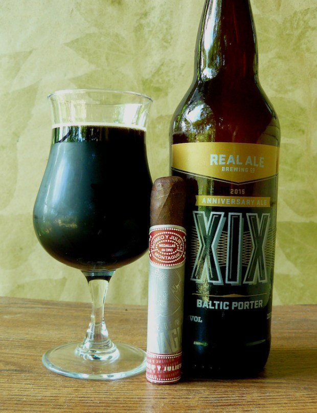 Real Ale XIX