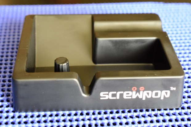 Screwpop Ashtray