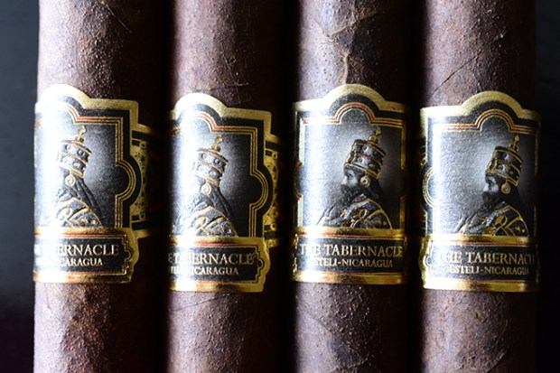 Foundry Cigar Company Tabernacle