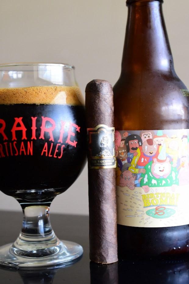Prairie Artisan Ales Birthday Bomb