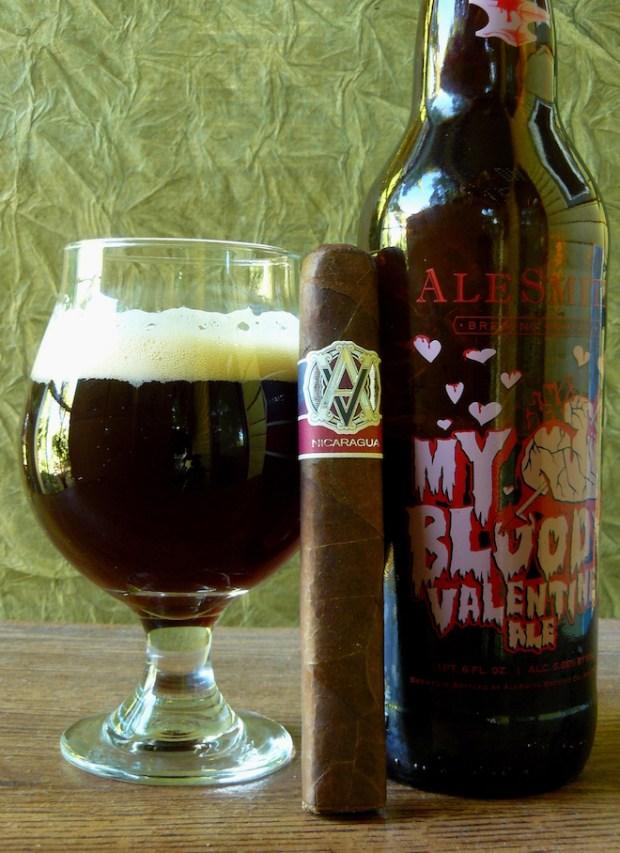 Ale Smith My Bloody Valentine