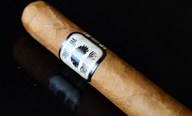 Foundation Cigar Company Charter Oak Shade