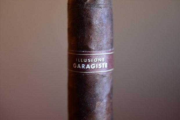 Illusione Garagiste