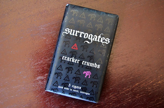 Surrogates Cracker Crumbs
