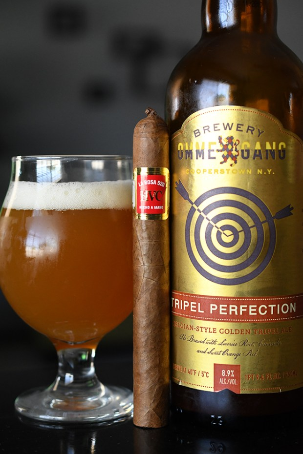 Ommegang Tripel Perfection