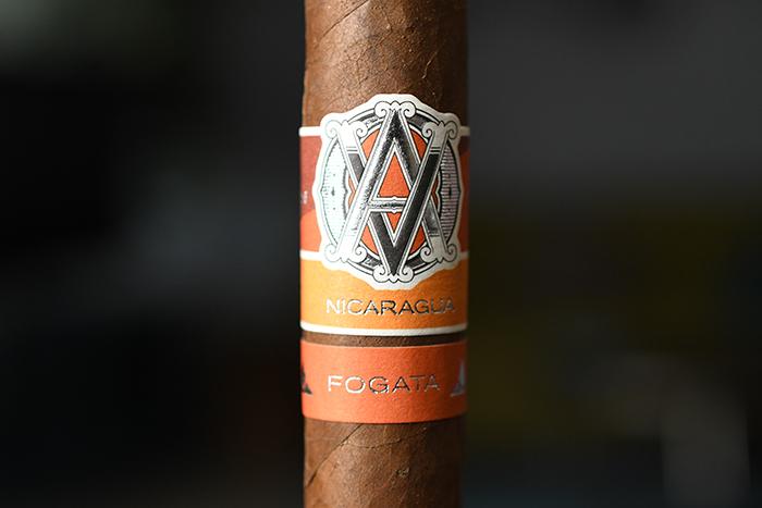 Avo Syncro Nicaragua Fogata Quick Review