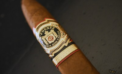 A. Fuente Don Carlos Eye of the Shark