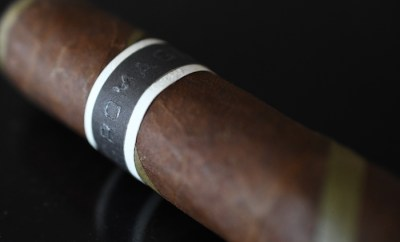 RoMa Craft Tobac Cromagnon Black Irish