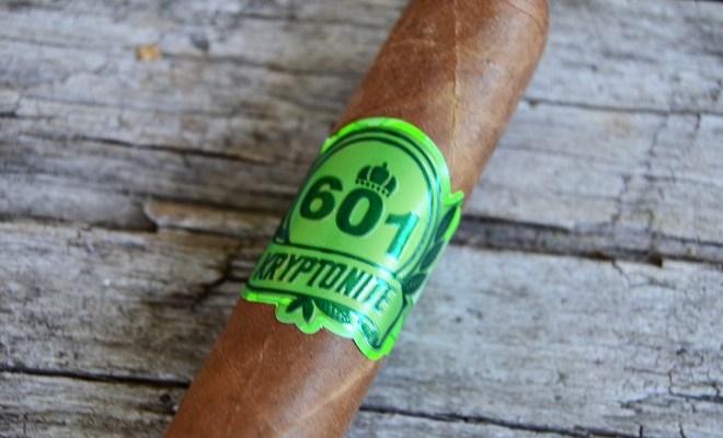 Espinosa 601 Kryptonite