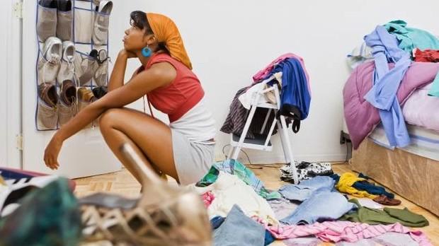5 άχρηστα πράγματα που πρέπει -επιτέλους- να πετάξεις από το σπίτι σου!
