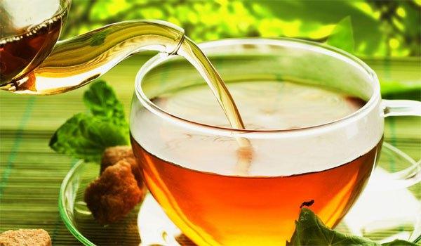 Και όμως το πράσινο τσάι έχει και παρενέργειες