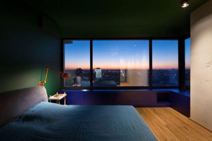 Ένα μοντέρνο «πράσινο» διαμέρισμα: Πού βρίσκεται και τι προσφέρει
