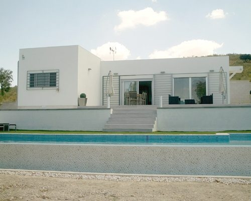 Casa modular moderna Modelo Murcia Cúbica