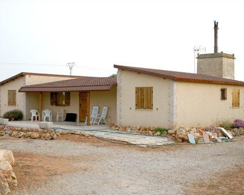 Casa modular Norteamérica