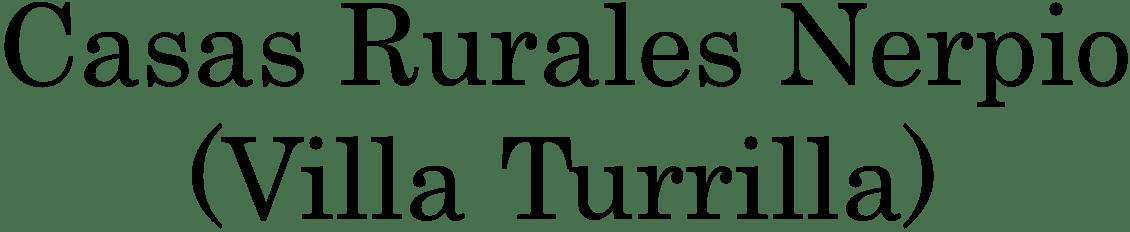 Casas Rurales Nerpio