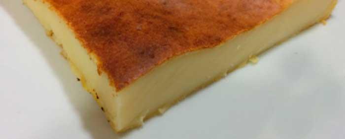 receta quesada pasiega cantabria