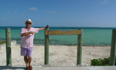 On the Quiet… Abaco, Bahamas
