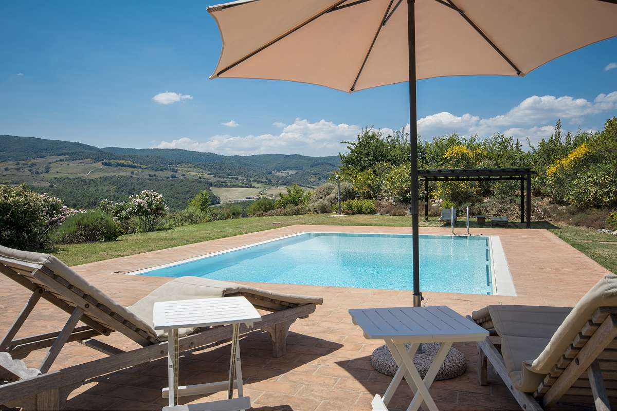 Umbrian Farmhouse With 3 Apartments And Pool Casa Tuscany