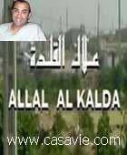 Le film marocain Allal Al Kalda