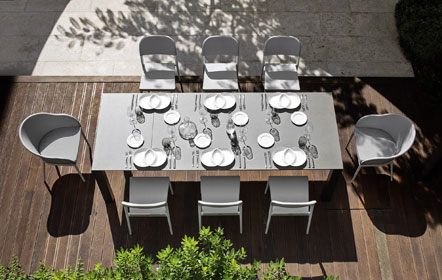 Τραπέζι outdoor - εξωτερικού χώρου
