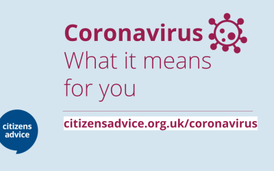 Citizens Advice Solihull Borough announces Emergency Changes to Our Services