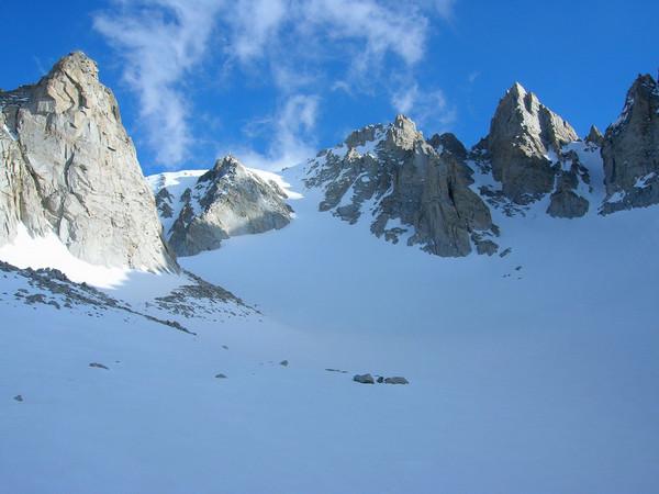 Matterhorn evening