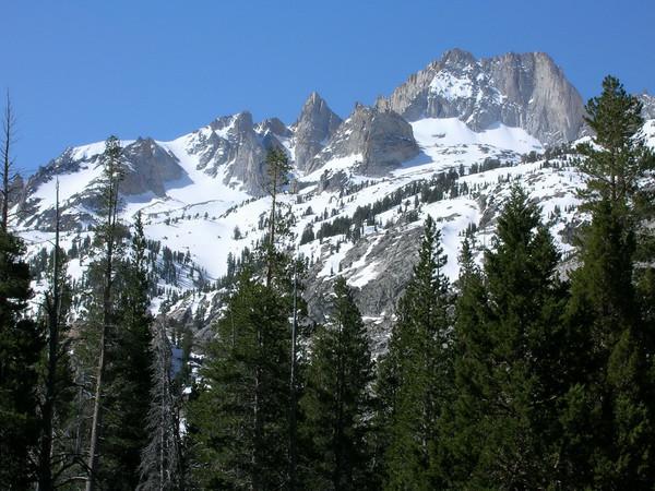 Horse Creek Valley