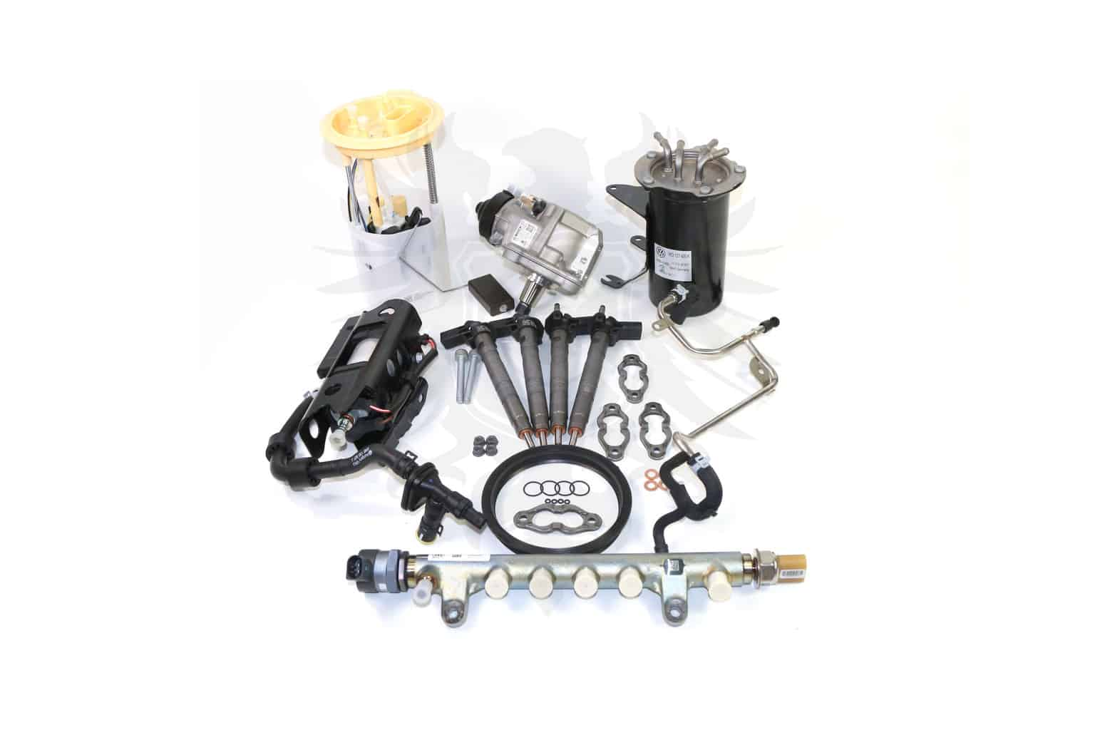 High Pressure Fuel Pump Kit Cbea Cjaa Tdi Cascade