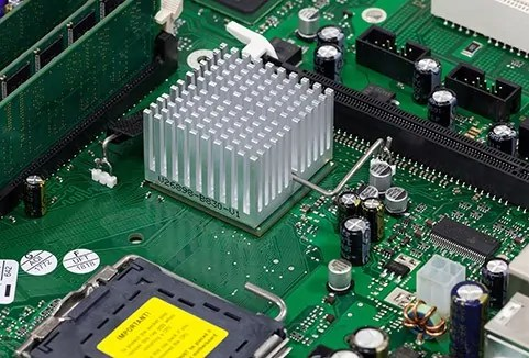 Mechanical assembly services for box build electronics
