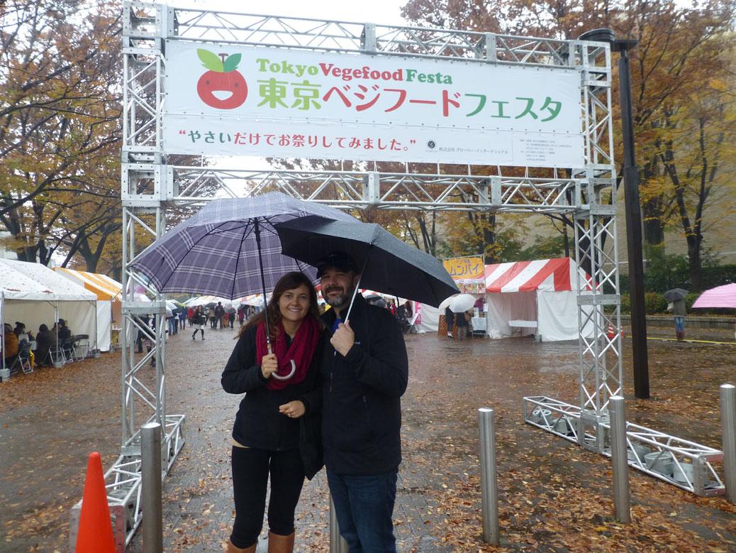 Tokyo VegefoodFesta
