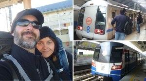 Metro Trains