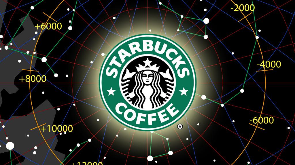 Navigating by Starbucks