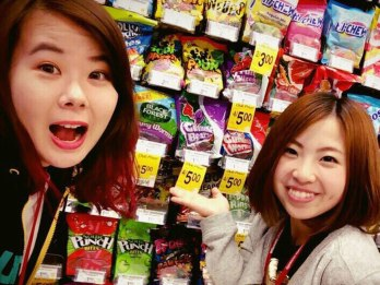 """""""Club Price"""" isn't a thing in Japan... maybe that explains why they loved Safeway so much"""