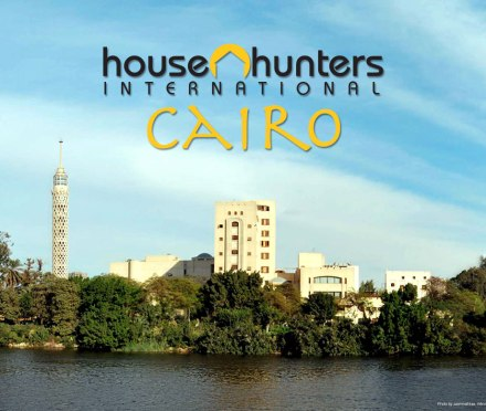 House Hunters International: Cairo