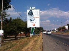 Casca 5 x 9 Light Box for Van Till in Bryanston