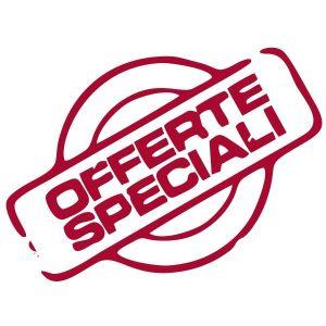 Offerte Speciali!