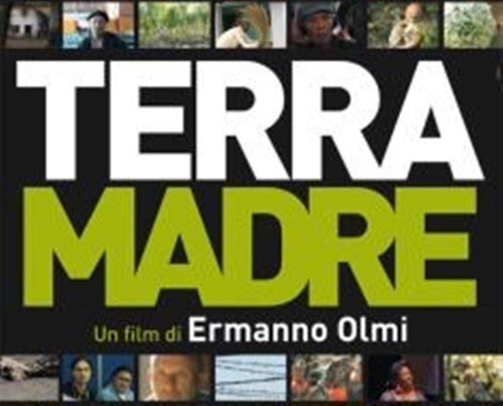"22 febbraio: ""Terra Madre"""