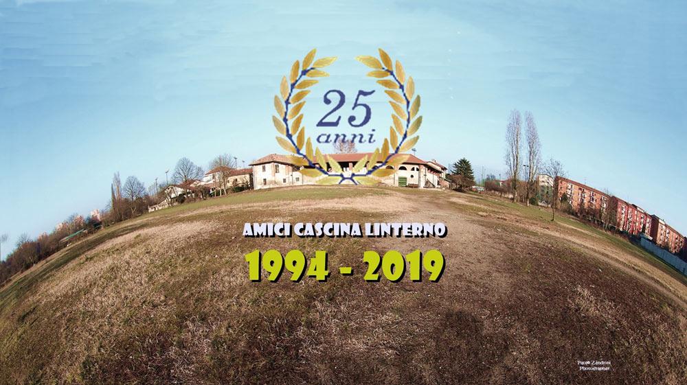 """23 aprile: """"25 anni di ACL da raccontare all'Urban Center"""""""