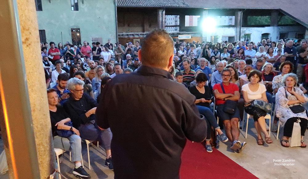 """08 giugno: """"Andrea Cherchi alla Lusiroeula del Parco delle Cave 2019"""""""