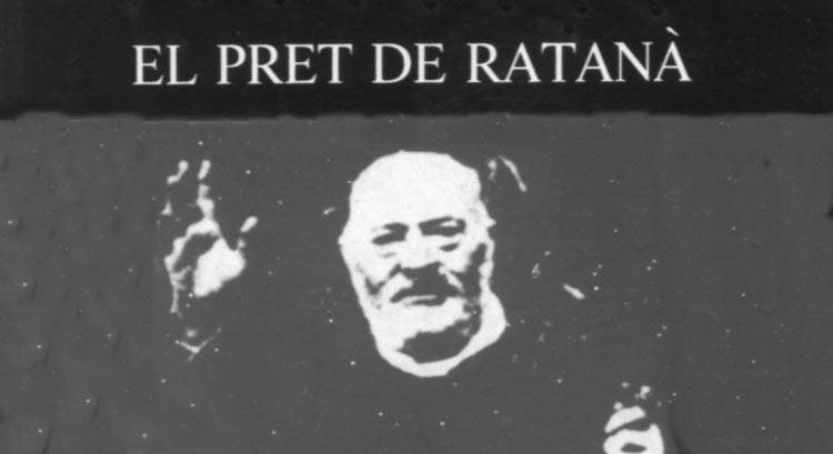 """22 novembre: """"El Pret de Ratanà – 1.03.1867 / 22.11.1941"""""""