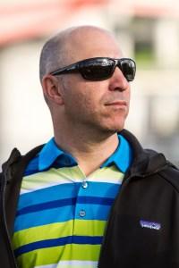 Barry Sheff, Board Member Friends of Casco Bay