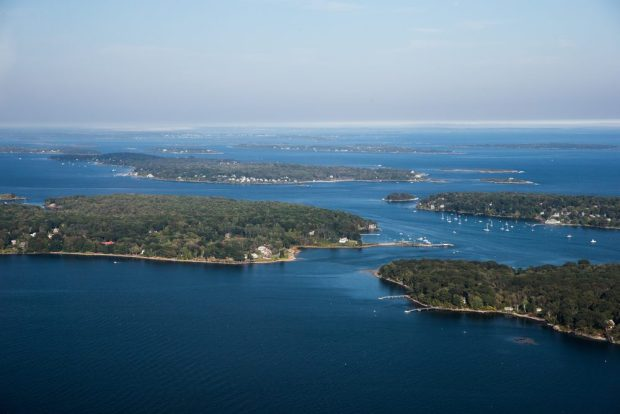 EPA recognizes Casco Bay