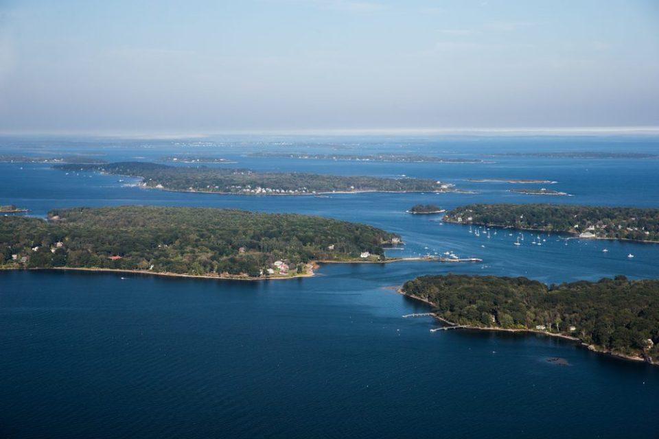 EPA recognizes Casco Bay