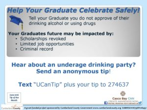 Tip of the Month June 2016