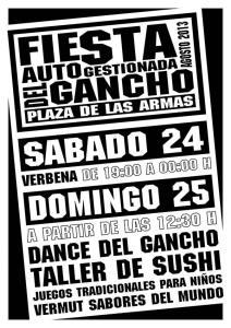 Fiestas Autogestionadas del Gancho