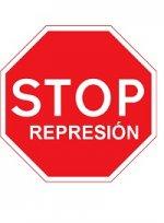 Stop Represión en Valladolid