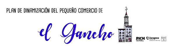 Plan de dinamización del pequeño comercio de El Gancho