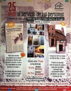 25 aniversario de Duchas y Lavadoras