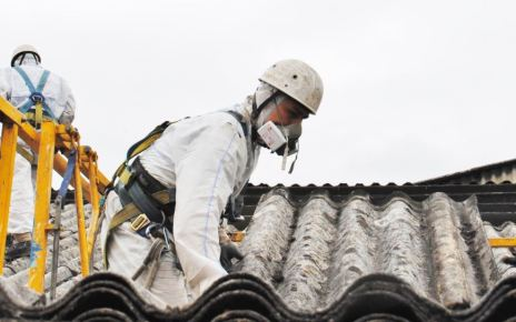 professional asbestos removal